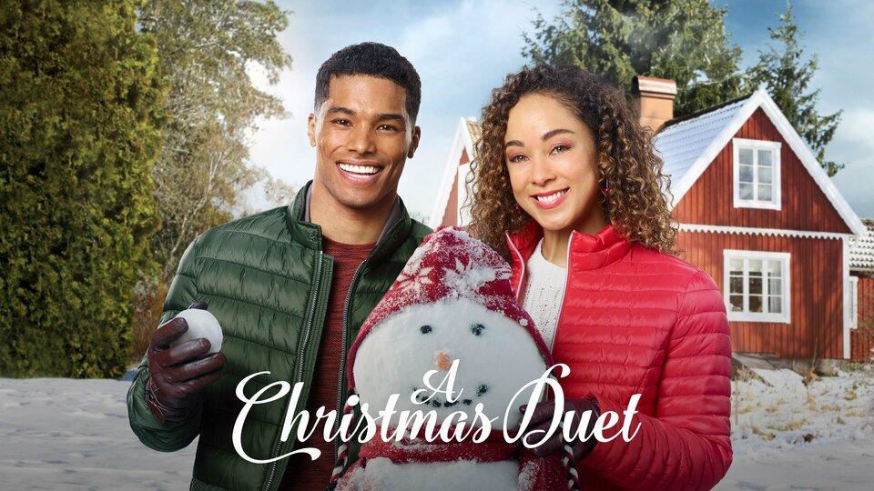 A Christmas Duet - Hallmark Channel