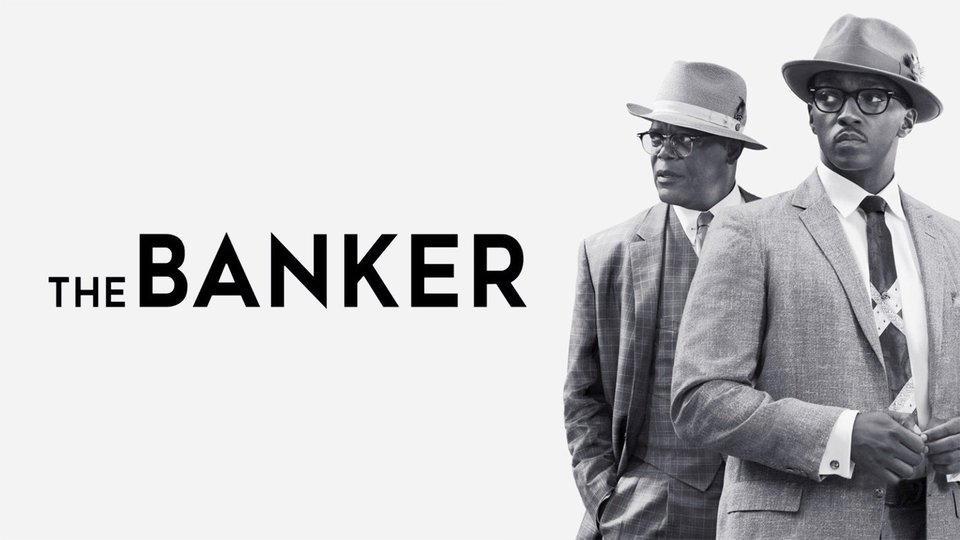 The Banker (Apple TV+)