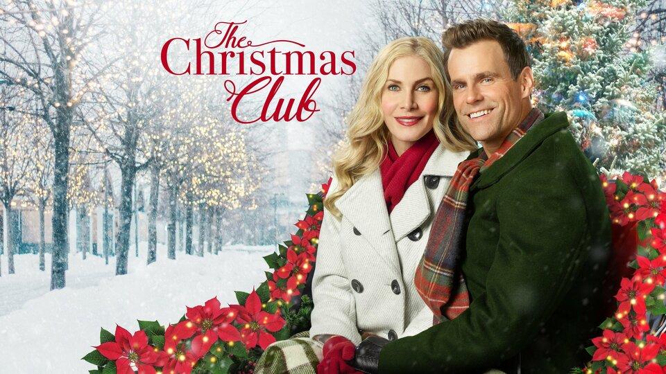 The Christmas Club - Hallmark Channel
