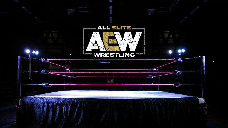 All Elite Wrestling - TNT