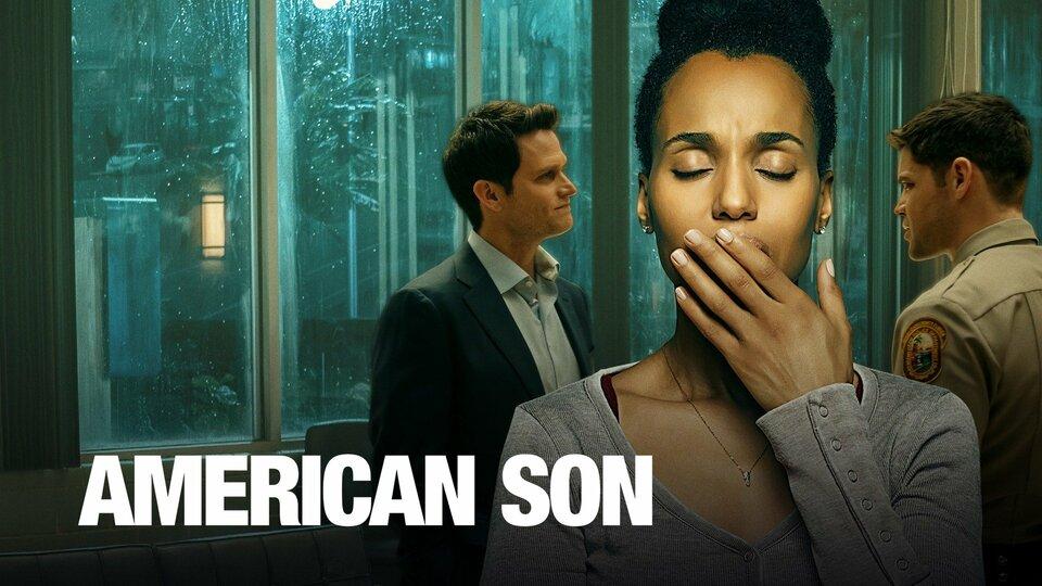 American Son - Netflix