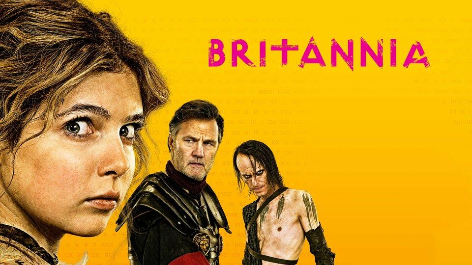 Britannia - EPIX