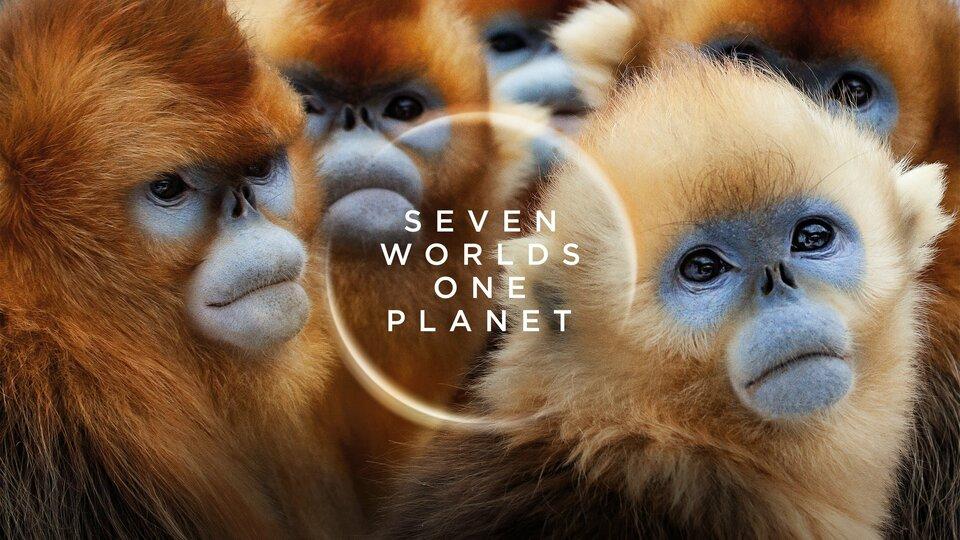 Seven Worlds, One Planet - BBC America