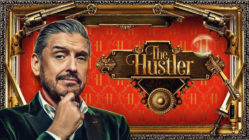 The Hustler - ABC