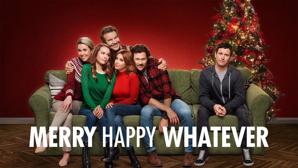 Merry Happy Whatever - Netflix