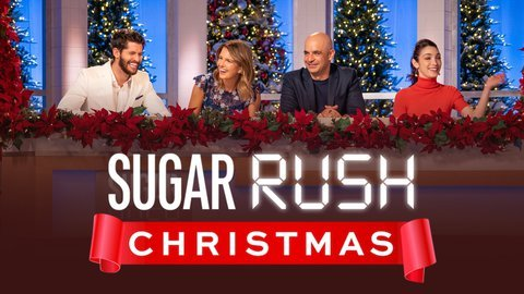 Sugar Rush Christmas - Netflix