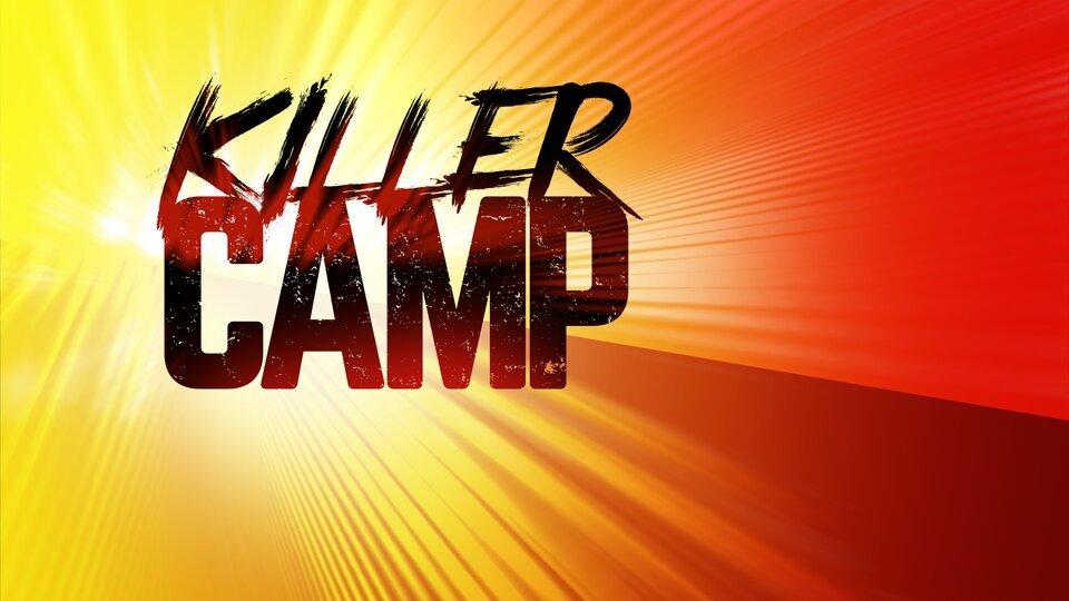 Killer Camp (The CW)