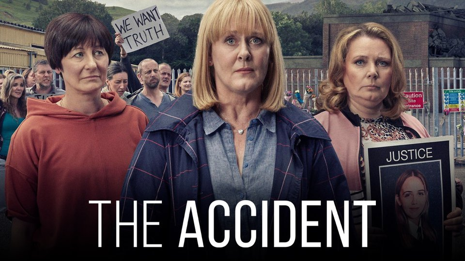 The Accident (Hulu)