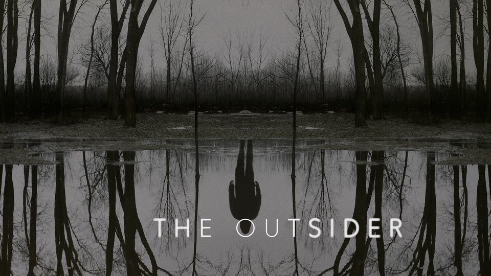 The Outsider - HBO
