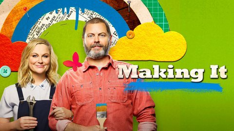 Making It - NBC