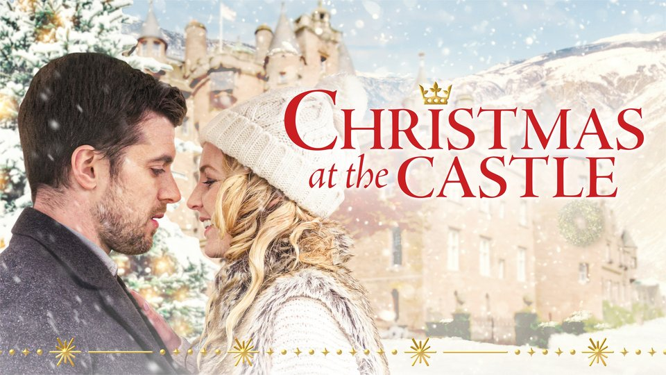 Christmas at the Castle - Lifetime