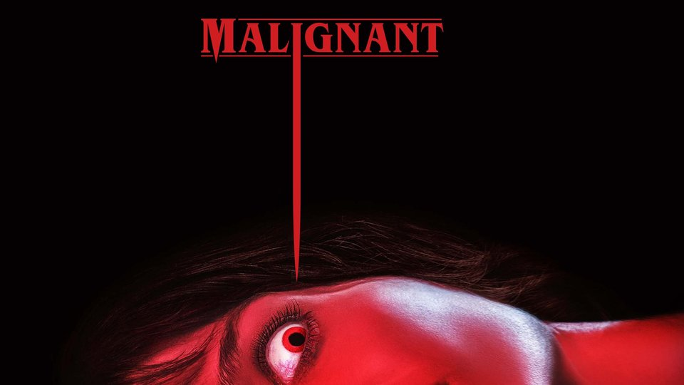 Malignant - HBO Max