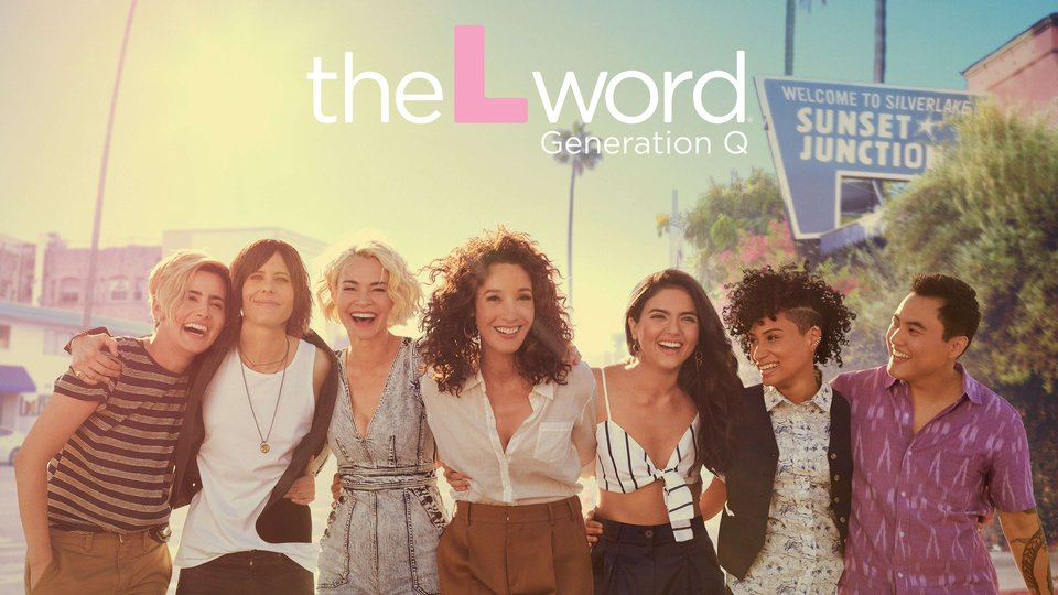 The L Word: Generation Q - Showtime