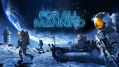 For All Mankind - Apple TV+