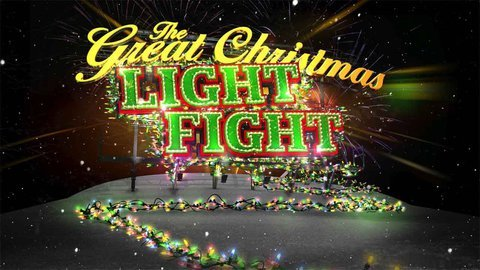 The Great Christmas Light Fight - ABC