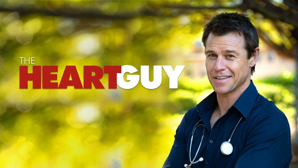 The Heart Guy - Acorn TV