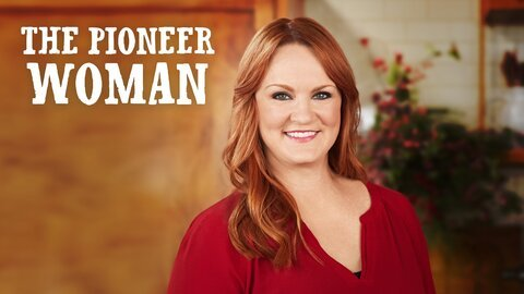 The Pioneer Woman - Food Network