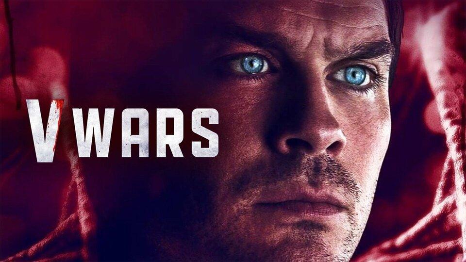 V Wars - Netflix
