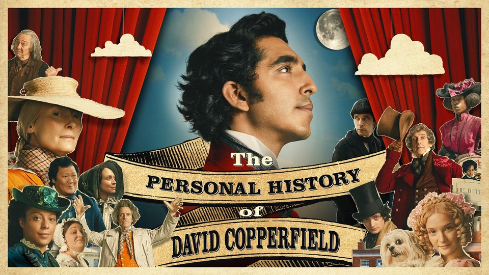 The Personal History of David Copperfield - HBO