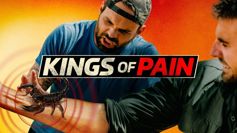 Kings of Pain - History Channel