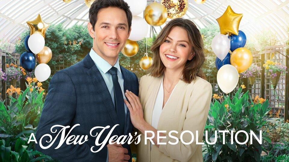 A New Year's Resolution - Hallmark Channel