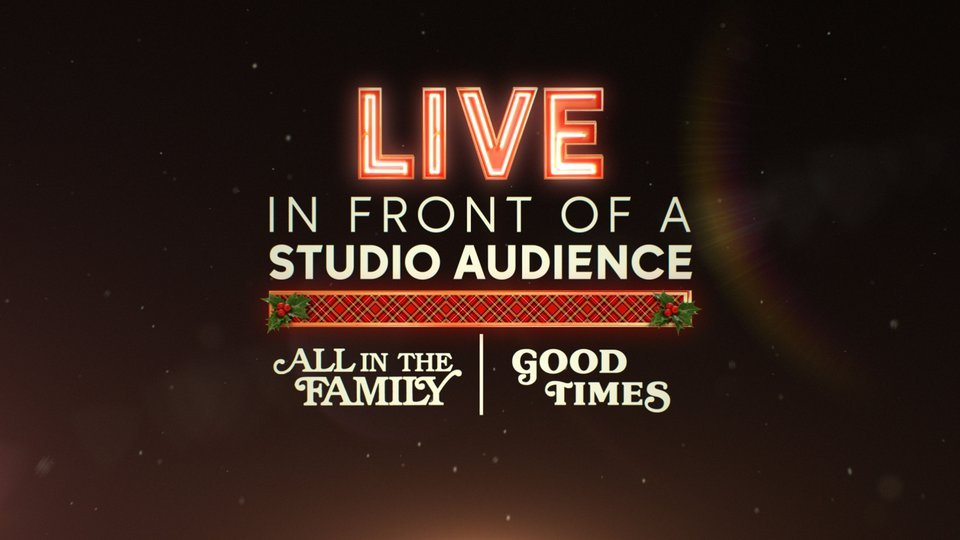 Live in Front of a Studio Audience - ABC