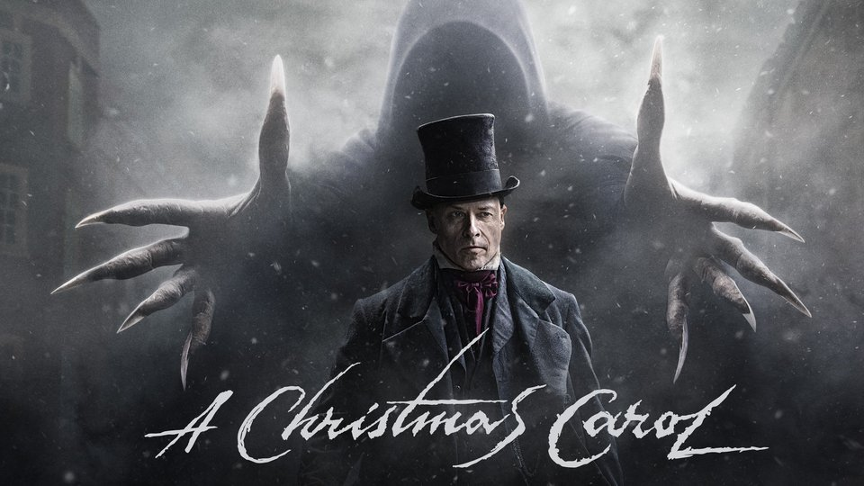 FX's A Christmas Carol - FX