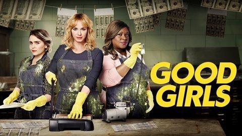 Good Girls - NBC