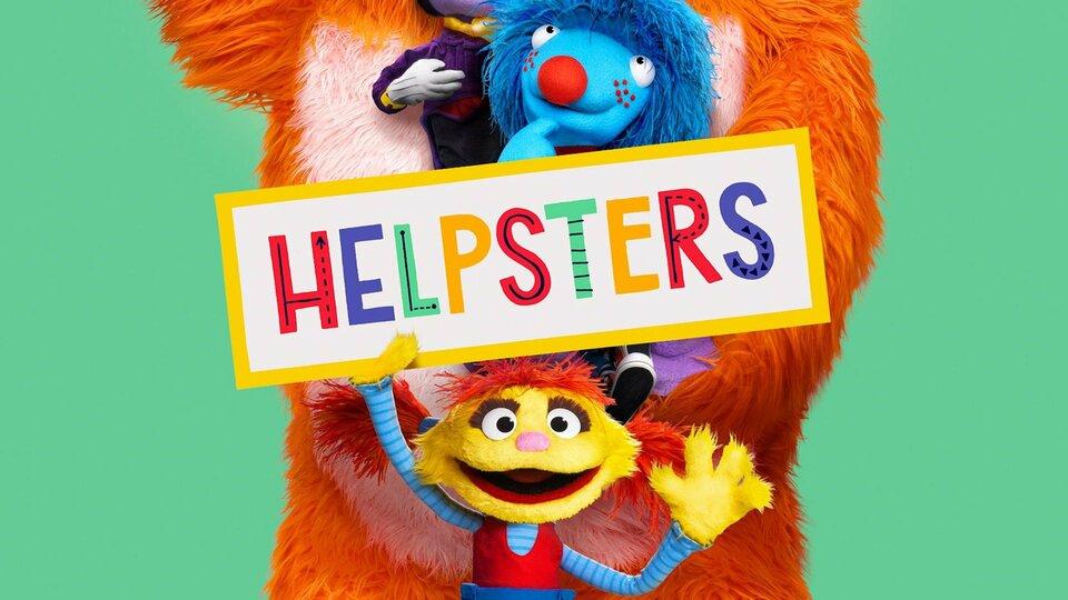 Helpsters (Apple TV+)