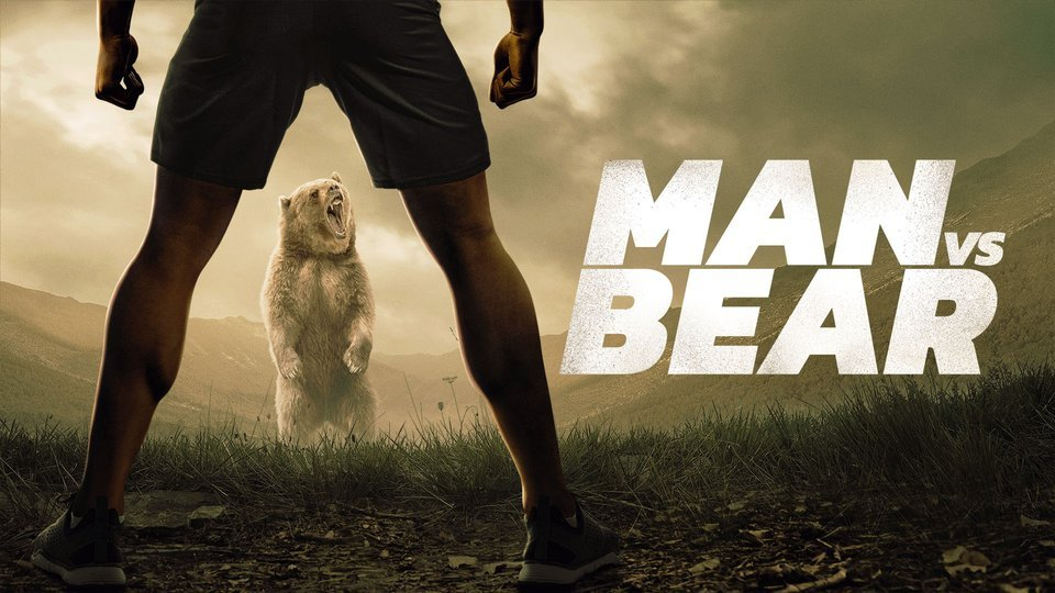 Man vs. Bear (Discovery Channel)