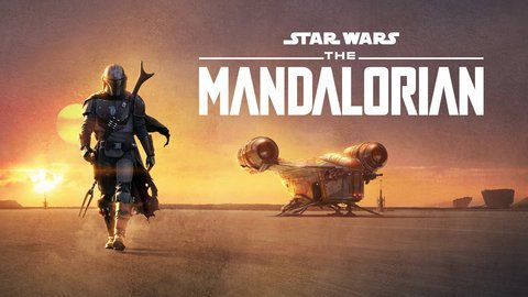 The Mandalorian - Disney+