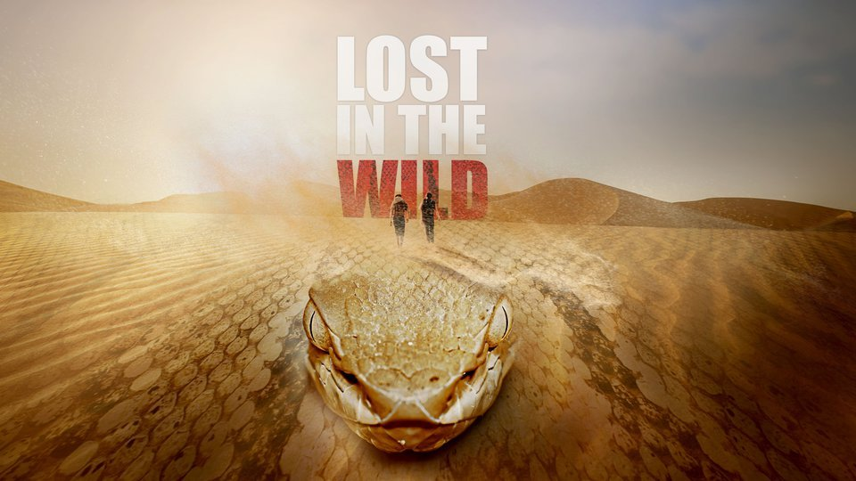 Lost in the Wild (Travel Channel)