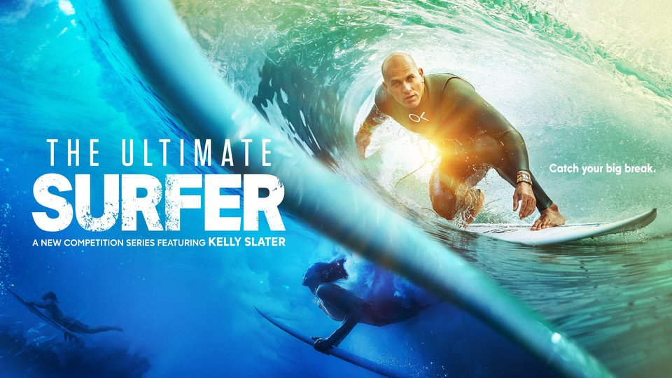 The Ultimate Surfer - ABC