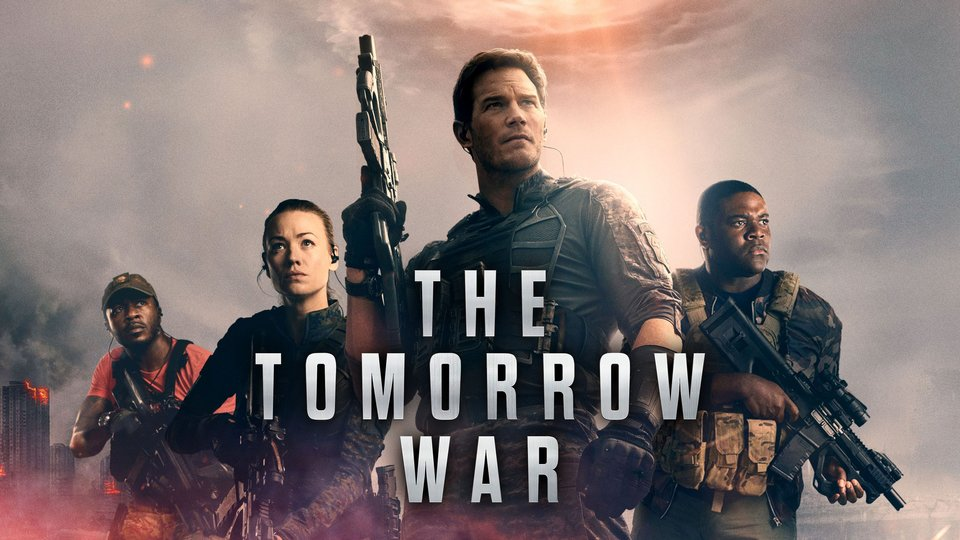 The Tomorrow War - Amazon Prime Video