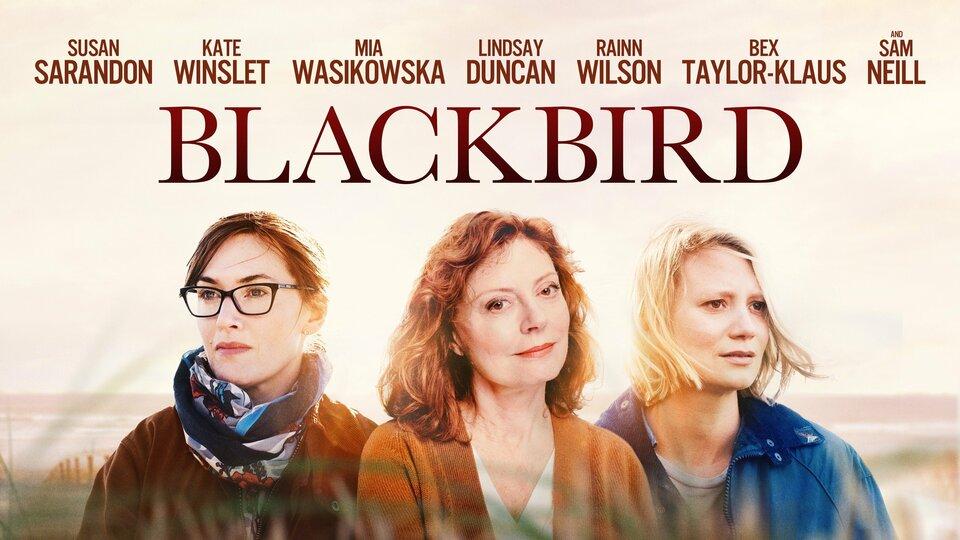 Blackbird - Amazon Prime Video