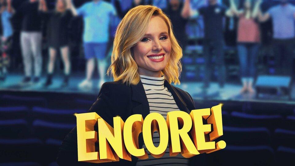 Encore! - Disney+