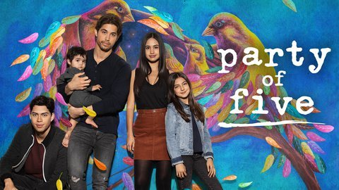 Party of Five (Freeform)