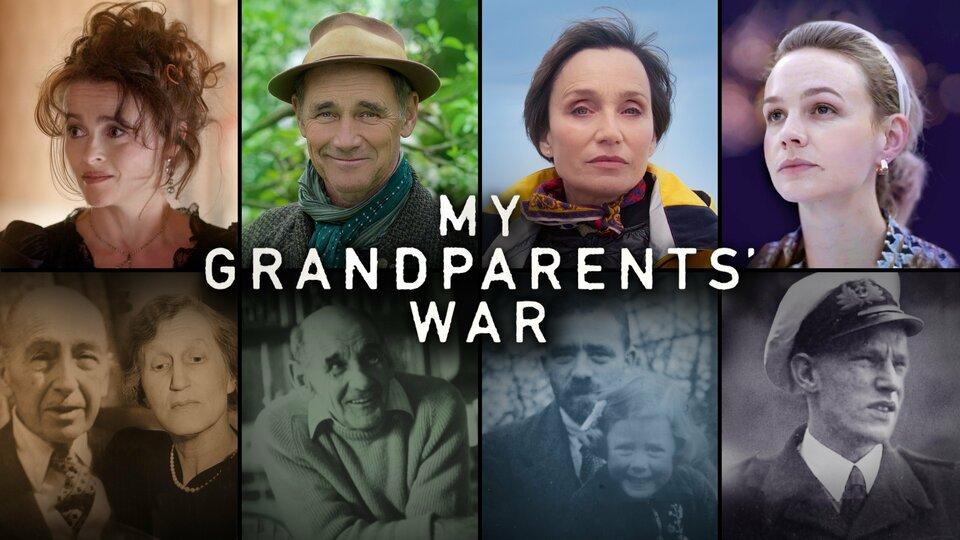 My Grandparents' War (PBS)