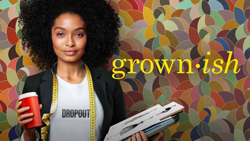 grown-ish - Freeform