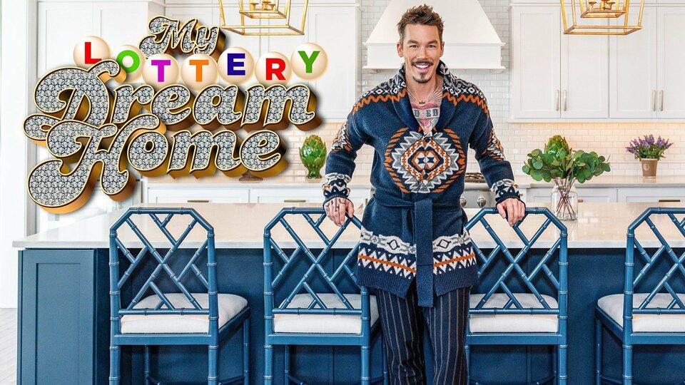 My Lottery Dream Home - HGTV