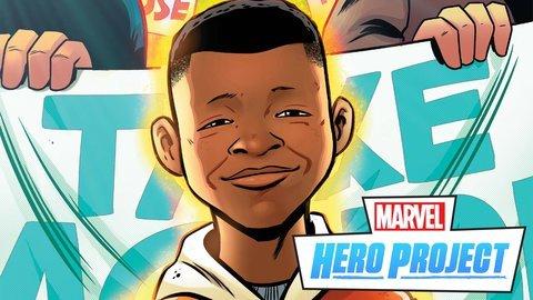 Hero Project (Disney+)