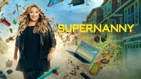 Supernanny (Lifetime)
