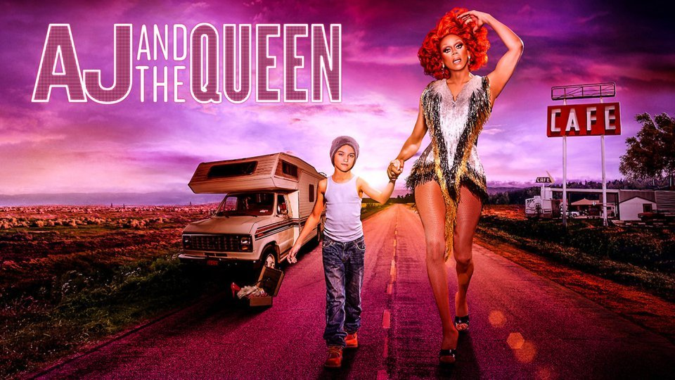 AJ and the Queen (Netflix)