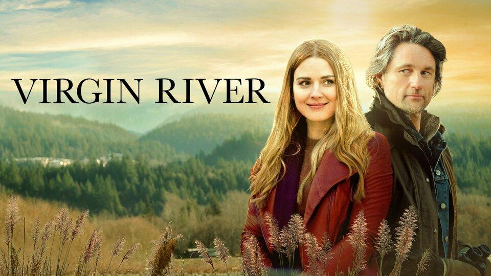 Virgin River - Netflix