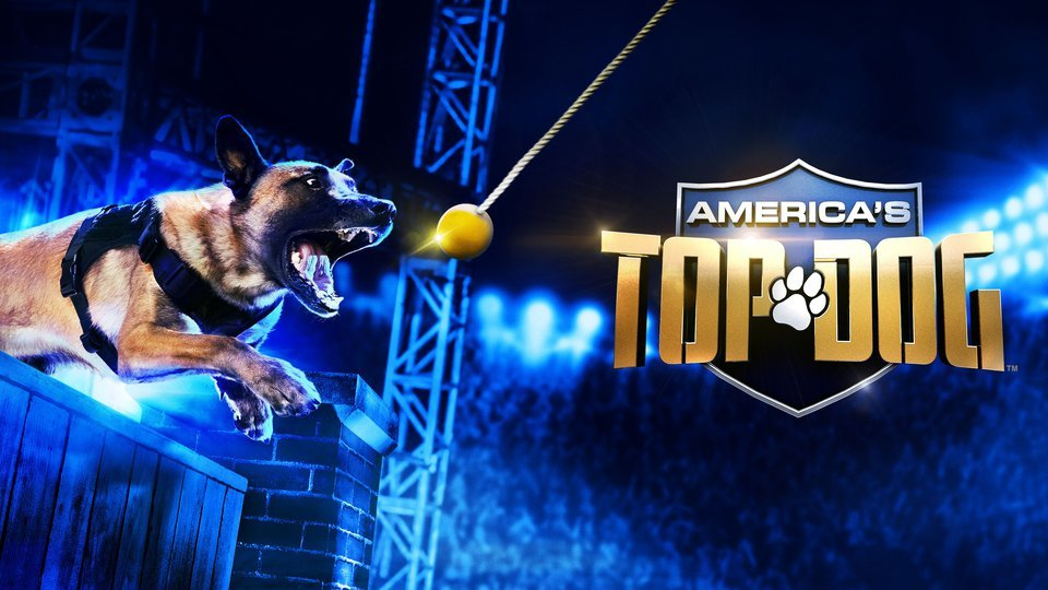 America's Top Dog (A&E)