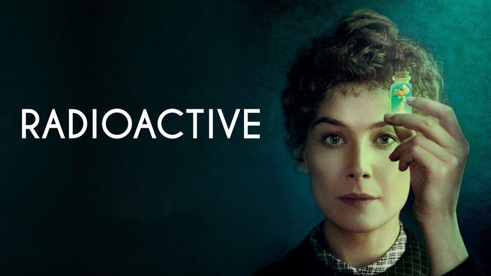 Radioactive - Amazon Prime Video
