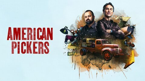 American Pickers (History Channel)