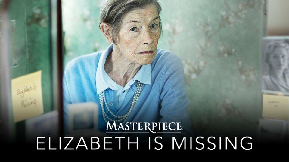 Elizabeth Is Missing - PBS