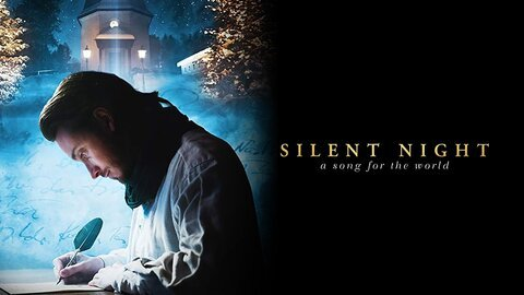 Silent Night — A Song for the World (The CW)