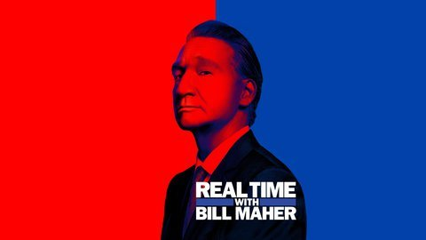 Real Time With Bill Maher - HBO